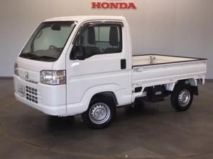 ホンダ アクティトラック SDX 1オーナー、三方開、作業灯、