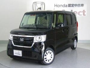ホンダ N-BOX G・Lホンダセンシング 当社試乗車 メモリーナビ ドラレコ