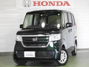 ホンダ N-BOX Gホンダセンシング サポカーS ナビ リアカメラ 4WD