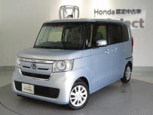 ホンダ N-BOX G・Lホンダセンシング 両側電動スライドドア シートヒータ