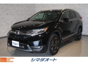 ホンダ CR-V EX・マスターピース