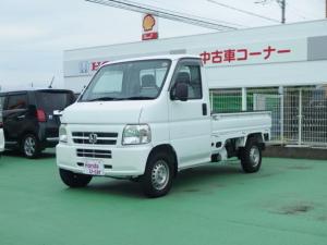 ホンダ アクティトラック SDX パワステ 4WD 5速マニュアル