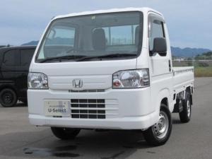 ホンダ アクティトラック SDX 4WD&5MT マニュアルエアコン 運転席エアバッグ パワーステ 4WD 1オーナー