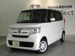 ホンダ N-BOX G・Lターボホンダセンシング 両側電動スライドドア シートヒーター