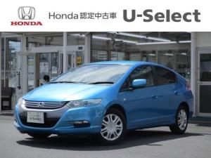 ホンダ インサイト G HondaHDDインターナビシステム ETC バックカメラ イモビライザー セキュリティアラーム フルオートエアコン プライバシーガラス