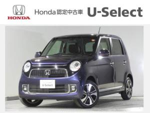 ホンダ N-ONE プレミアム ツアラー4WD ディスプレイオーディオ ETC シートヒーター