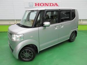 ホンダ N-BOX+ G 車椅子仕様車