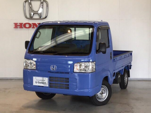ホンダ アクティトラック SDX ラジオ 二台ランプ 運転席エアバッグ パワーステ 4WD ABS