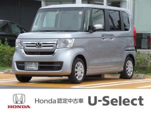 ホンダ N-BOX L 軽自動車 ホンダセンシング 純正ナビ
