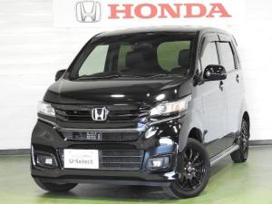 ホンダ N-WGNカスタム G CTBA ETC 4WD