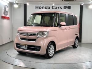 ホンダ N-BOX L ホンダセンシング 当社試乗車