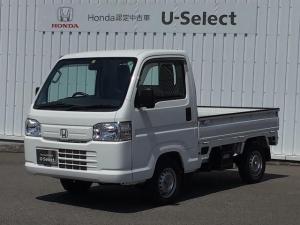 ホンダ アクティトラック SDX ラジオチューナー マニュアルシフト 運転席エアバッグ パワーステ 4WD 5速ミッション車