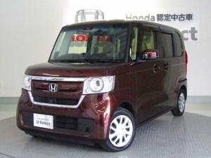ホンダ N-BOX 660 G スロープ L ホンダセンシング 車いす専用装備装 両側電動スライドドア シートヒーター