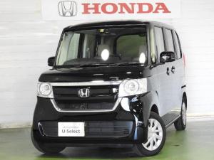 ホンダ N-BOX G ナビ ドラレコ ETC 4WD