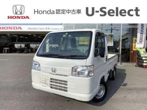 ホンダ アクティトラック SDX P/W マニュアルエアコン パワーステ 4WD 1オーナー