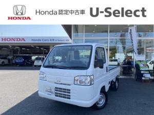 ホンダ アクティトラック SDX エアコン・パワステ マニュアルエアコン 運転席エアバッグ パワーステ 4WD ABS