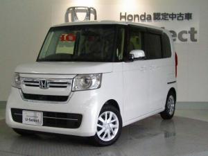 ホンダ N-BOX G・EX 両側電動スライドドア シートヒーター