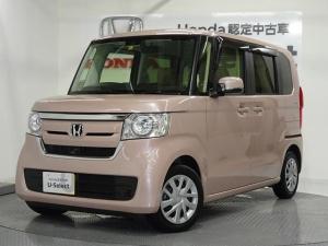 ホンダ N-BOX G デモカー