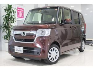 ホンダ N-BOX G・EX ホンダセンシング 当社元デモカー