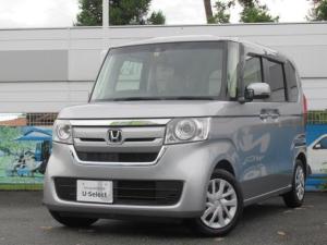 ホンダ N-BOX G・Lターボホンダセンシング ターボ車ホンダセンシングナビ装着