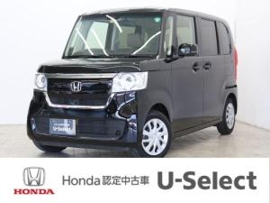 ホンダ N-BOX G・EXホンダセンシング 当社デモカー 両側電動 ホンダセンシング