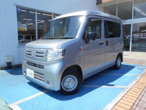 ホンダ N-VAN G・ホンダセンシング 純正ナビVXM-205Ci装着車