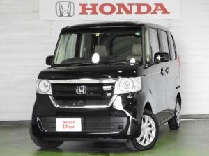 ホンダ N-BOX G・Lホンダセンシング サポカーS ナビ ドラレコ 4WD