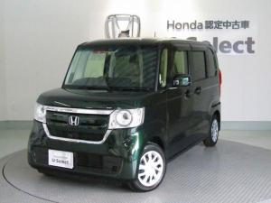 ホンダ N-BOX G・EXホンダセンシング 当社試乗車 メモリーナビ シートヒーター