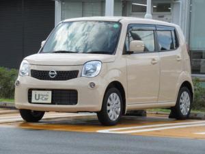 日産 モコ X 純正ナビ ドラレコ ETC ワンオーナー車