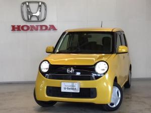 ホンダ N-ONE G・Lパッケージ 横滑り防止装置 バックカメラ オーディオ バックモニター アイドリングストップ 4WD スマートキー ABS CD オートエアコン キーレス VSA
