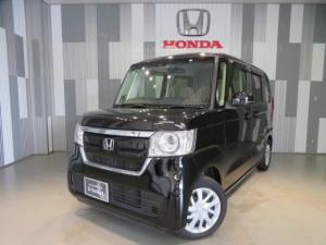 ホンダ N-BOX G・Lホンダセンシング ワンオーナー車 ギャザスメモリーナビ