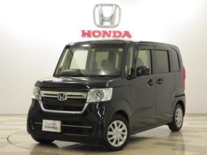 ホンダ N-BOX L ホンダ無料保証2年付き Hセンシング 8INナビ Rカメラ 元当社試乗車