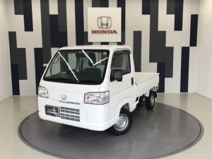 ホンダ アクティトラック SDX 4WD 5速MT AC PS 荷台ランプ 運転席SRS