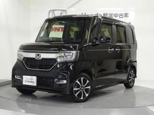 ホンダ N-BOX G・EX