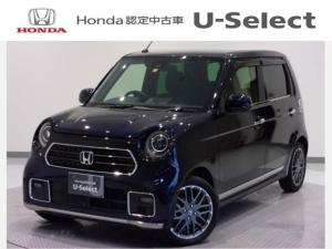 ホンダ N-ONE プレミアム ツアラー Hセンシング シートヒーター ナビ