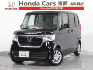 ホンダ N-BOX G・Lホンダセンシング 社用車 バックカメラ ナビ