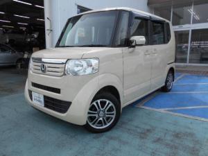 ホンダ N-BOX G・Lパッケージ 純正ナビVXM-145VSi装着車