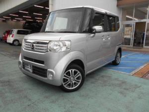 ホンダ N-BOX G・Lパッケージ 純正ナビVXM-128VS装着車
