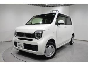 ホンダ N-WGN Lホンダセンシング 元弊社試乗車 Sヒーター 4WD LED ETC アイドリングストップ Bカメ 地デジ