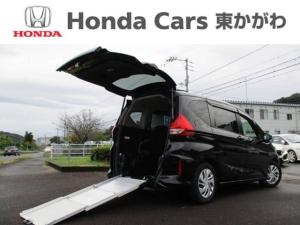 ホンダ フリード+ 1.5 G 車いす仕様車 ホンダセンシング スローパー 禁煙車