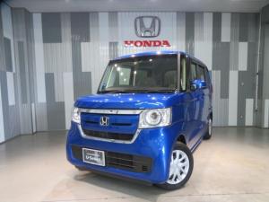 ホンダ N-BOX G・Lホンダセンシング ワンオーナー車