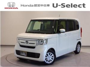 ホンダ N-BOX G・Lホンダセンシング 片側電動スライドドア シートヒーター