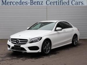 メルセデス・ベンツ Cクラス C200アバンギャルド MercedesBenz認定中古車