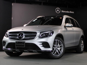 メルセデス・ベンツ GLC220d 4MATIC Sports (Leather)