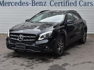 メルセデス・ベンツ GLAクラス GLA250 4マチック MercedesBenz認定中古車