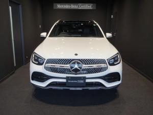メルセデス・ベンツ GLC GLC220d 4マチック