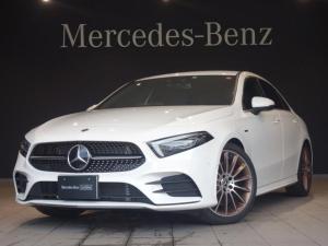 メルセデス・ベンツ Aクラスセダン A250 4マチック エディション1 セダン 4WD