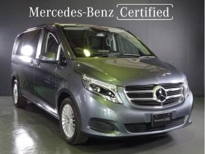 メルセデス・ベンツ Vクラス V220d レーダーセーフティパッケージ 認定中古車