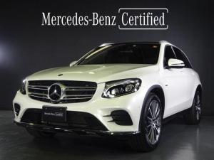 メルセデス・ベンツ GLC GLC250 4マチックエディション1 限定車 サンルーフ レザーシート 認定中古車2年保証