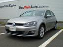 フォルクスワーゲン/VW ゴルフ TSI Comfortline BlueMotion Technology